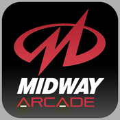 Midway iPad App